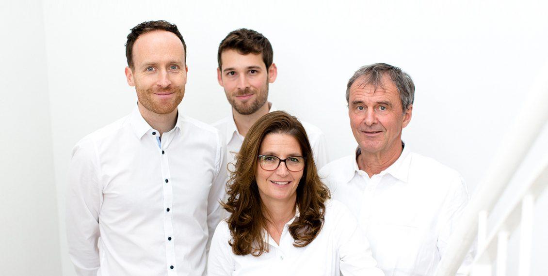 Dr. Reul, Dr. Kammerl, Dr. Heyke, Dr. Groß